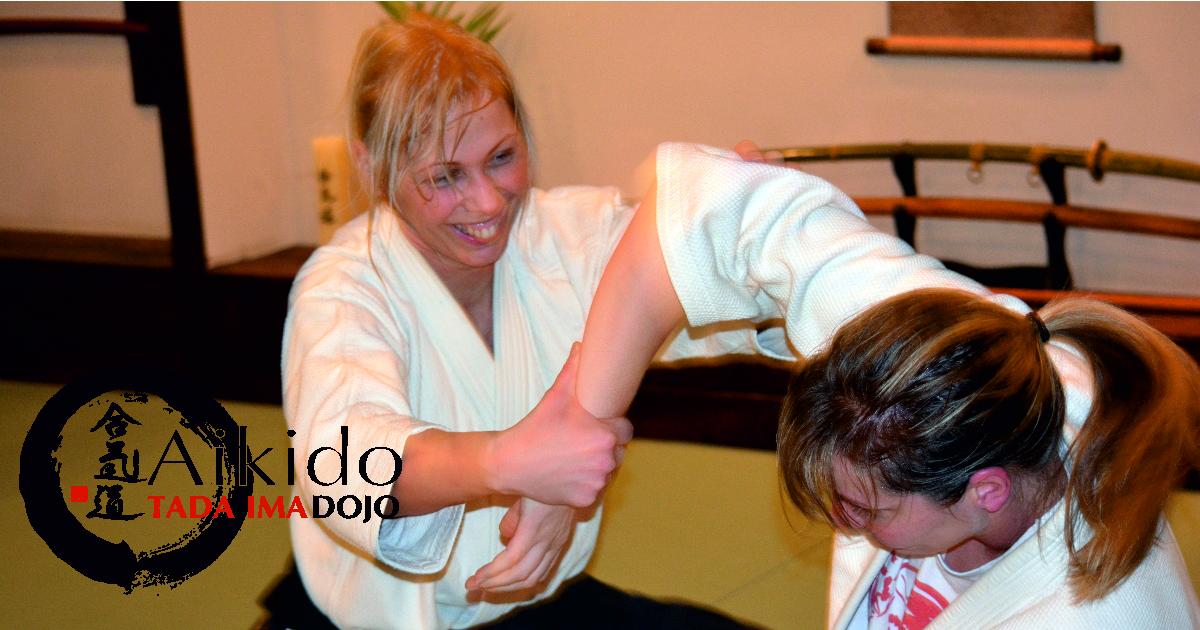 aikido felnőtt 2